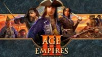 Age of Empires III Definitive Edition PC Game Free Download Full Version
