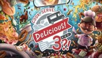 Cook Serve Delicious 3 PC Game Free Download Full Version