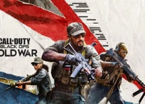 Call of Duty Black Ops Cold War PC Game Free Download Full Version