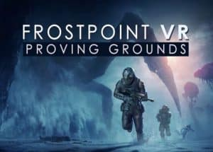Frostpoint VR Proving Grounds PC Game Free Download Full Version