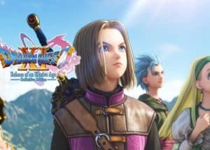 Dragon Quest XI S Definitive Edition PC Game Free Download Full Version