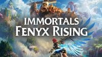 Immortals Fenyx Rising PC Game Free Download Full Version