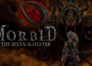 Morbid The Seven Acolytes PC Game Free Download Full Version