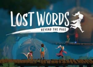 Lost Words Beyond the Page PC Game Free Download Full Version