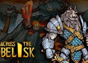 Across the Obelisk PC Game Free Download Full Version