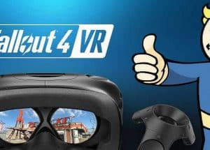 Fallout 4 VR PC Game Free Download Full Version