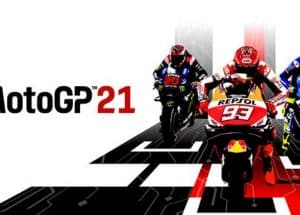 MotoGP 21 PC Game Free Download Full Version