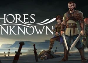 Shores Unknown PC Game Free Download Full Version