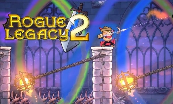 Download Rogue Legacy 2