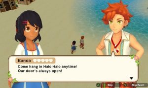 Harvest Moon One World download